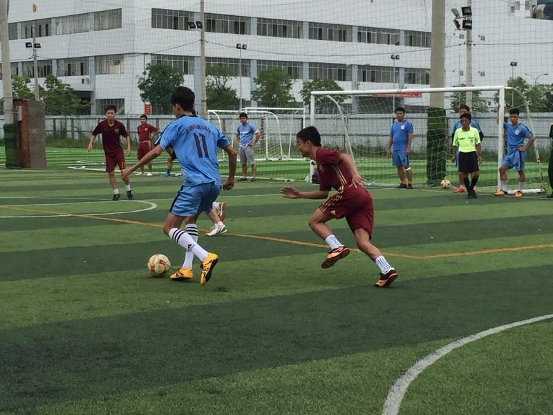 Cảnh sát C50 Bộ công an vô địch giải bóng đá Futsal - ảnh 4