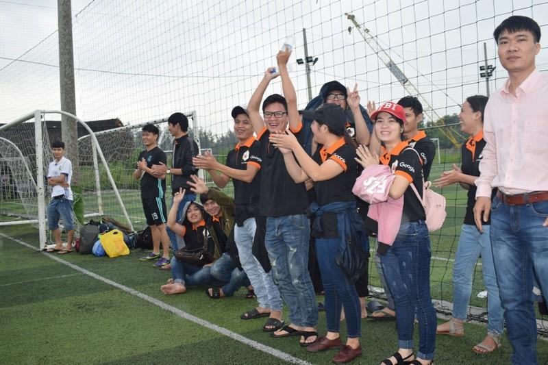 Cảnh sát C50 Bộ công an vô địch giải bóng đá Futsal - ảnh 2
