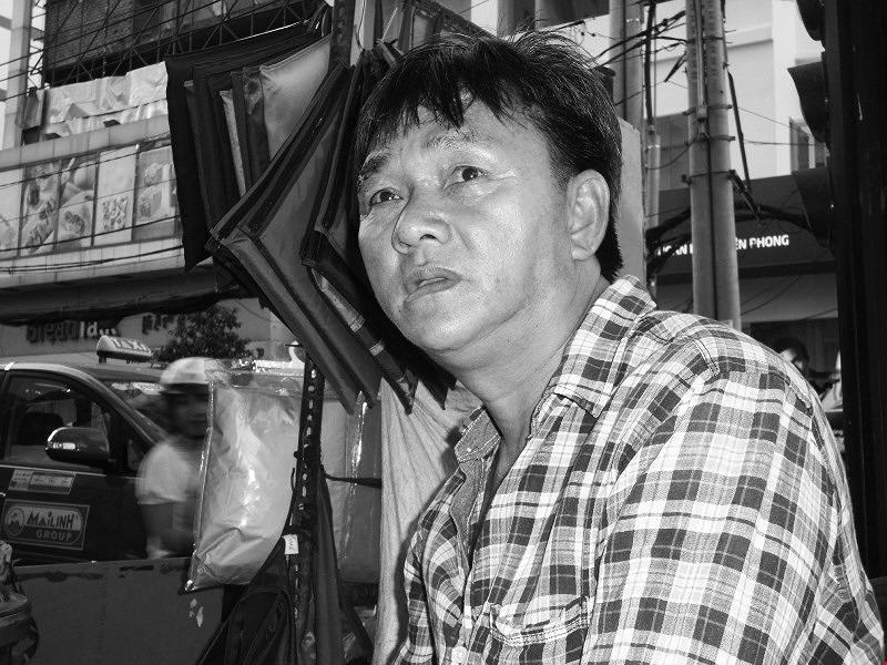 Yêu Sài Gòn từ những chuyện nhỏ vậy thôi! - ảnh 2