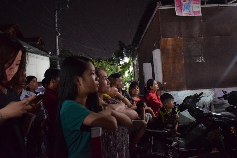 Vụ giết 5 người Bình Tân: Nó đi đêm suốt, bị rầy - ảnh 4