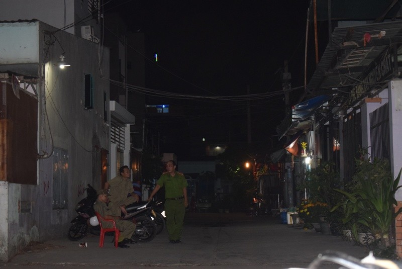 Vụ giết 5 người Bình Tân: Nó đi đêm suốt, bị rầy - ảnh 3