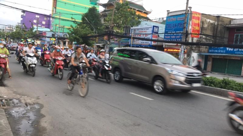 Vụ hình sự nổ súng bắt cướp ở Gò Vấp: Hơn cả phim hành động - ảnh 4