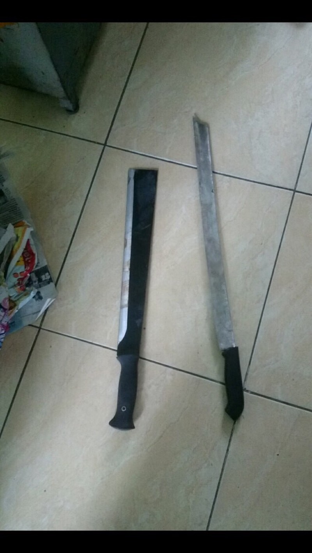 Vụ hình sự nổ súng bắt cướp ở Gò Vấp: Hơn cả phim hành động - ảnh 1