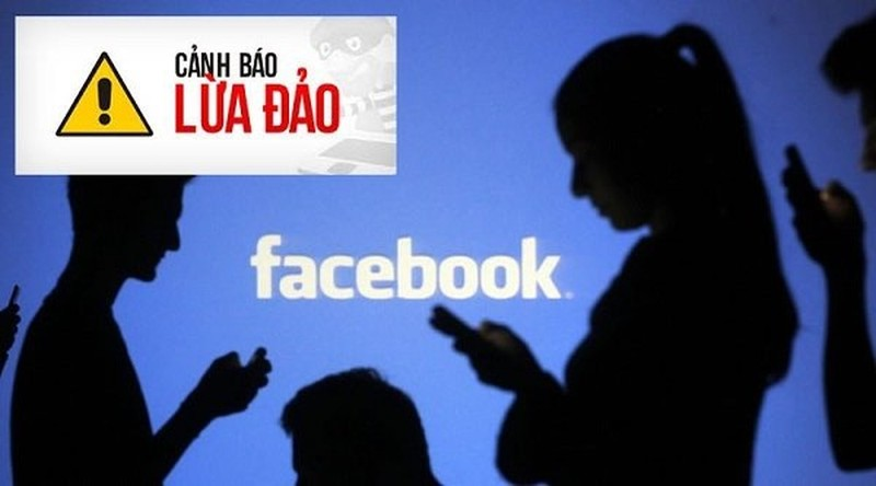 Quen qua Facebook, 1 phụ nữ ở quận 3 bị lừa hơn 2 tỉ - ảnh 1