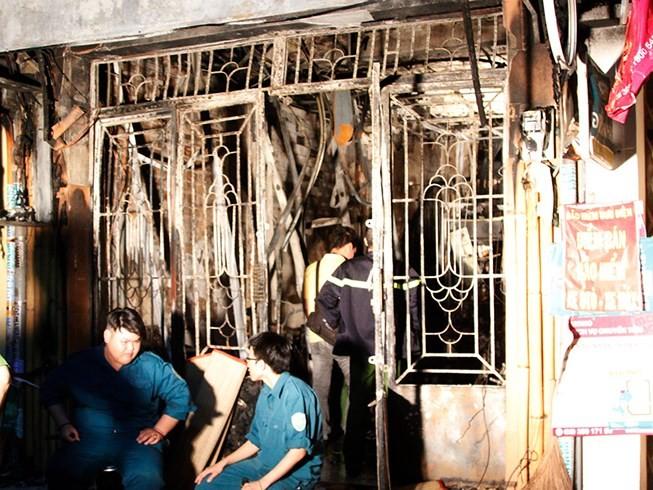 9 điều phải nhớ để tránh chạm chập điện gây cháy nổ chết người - ảnh 3