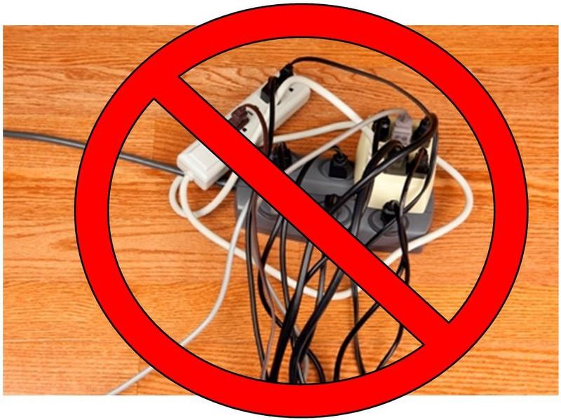 9 điều phải nhớ để tránh chạm chập điện gây cháy nổ chết người - ảnh 1