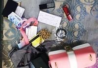 Thanh niên lên cơn nghiện dùng dao đâm cô gái, cướp túi xách