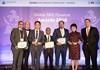 IFC vinh danh dịch vụ tốt nhất dành cho SME của VPBank