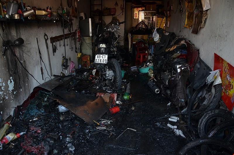 Từ vụ cháy rừng Hồng Lĩnh: Đừng đốt nhà bằng thói quen này - ảnh 2