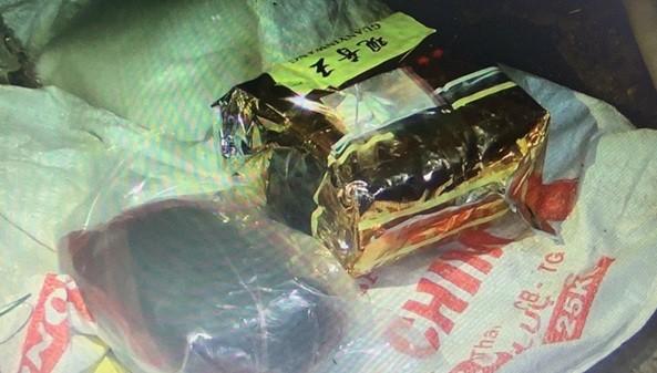 Công an TP.HCM triệt phá vườn ma túy khủng của Út 'trọc' - ảnh 2