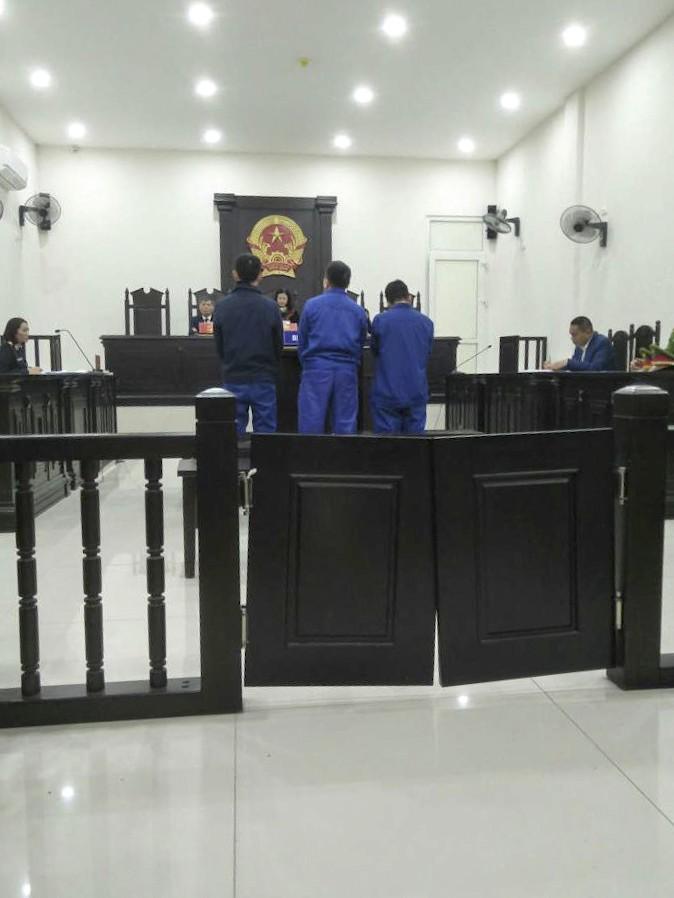 'Ông trùm' buôn bán hổ xuyên quốc gia lãnh án 6 năm tù - ảnh 2