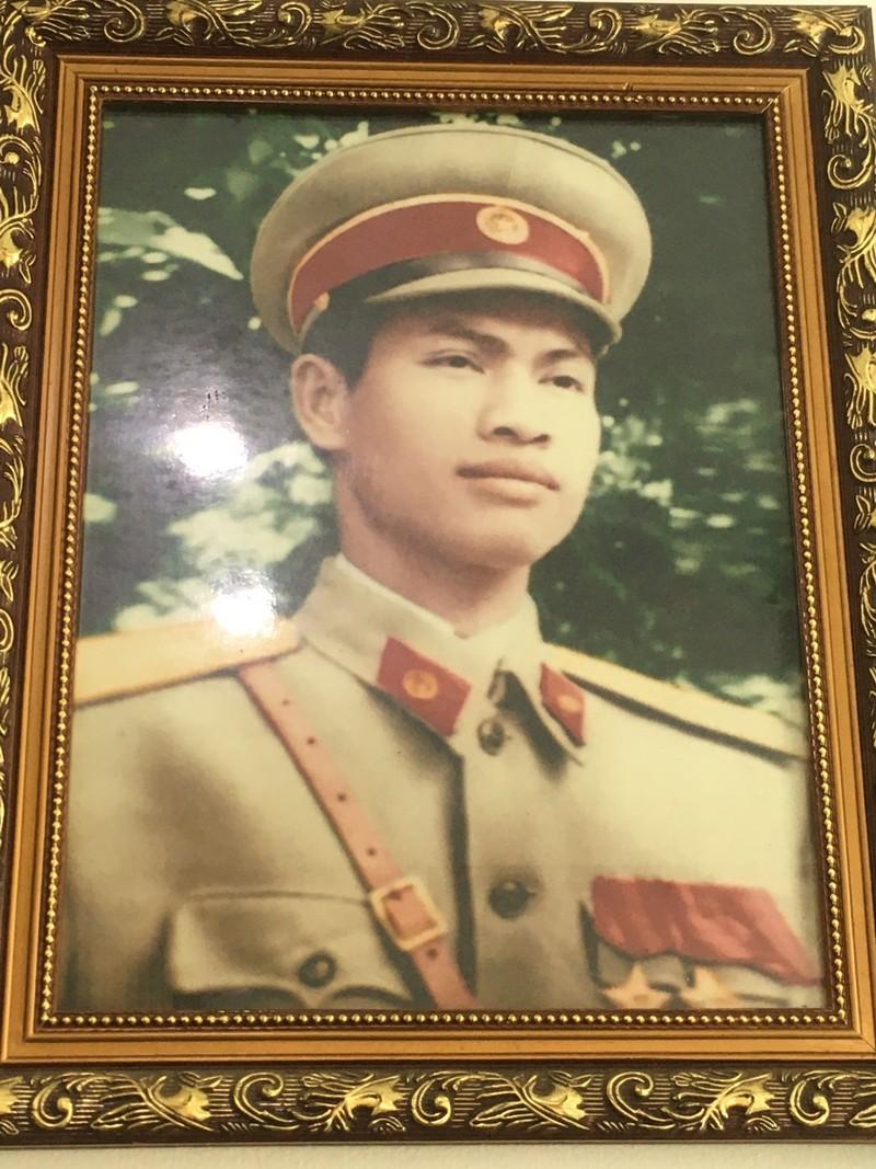 Ký ức ở 'tọa độ chết' của người lính an ninh T4 - ảnh 2