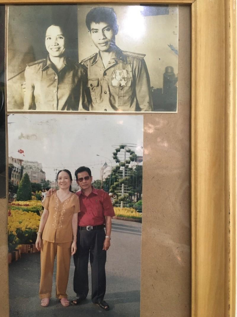 Ký ức ở 'tọa độ chết' của người lính an ninh T4 - ảnh 4