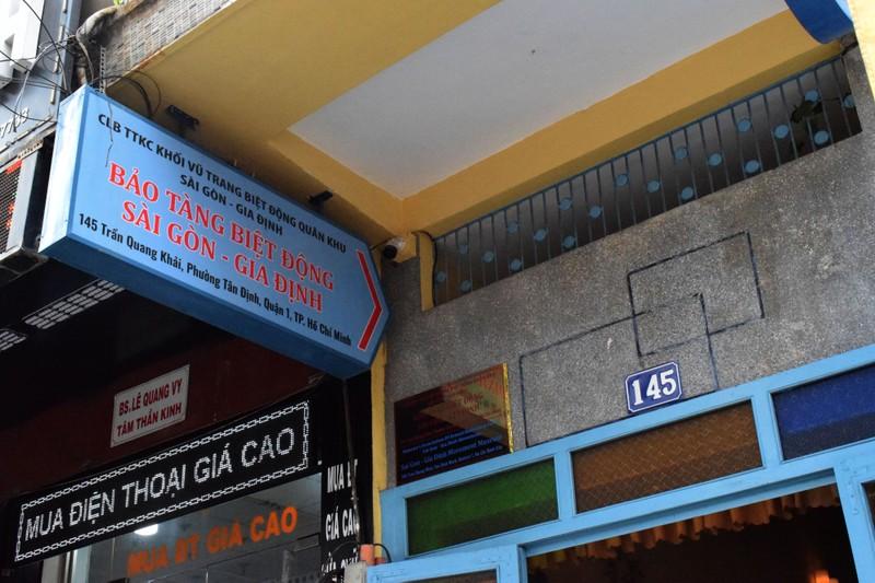 Biệt động Sài Gòn kể về trận đánh 'đến phút cuối mới biết' - ảnh 1