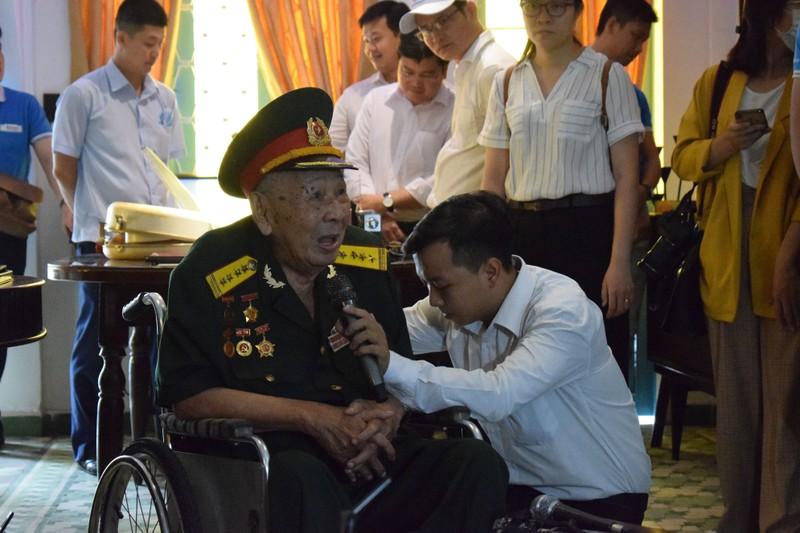Biệt động Sài Gòn kể về trận đánh 'đến phút cuối mới biết' - ảnh 3