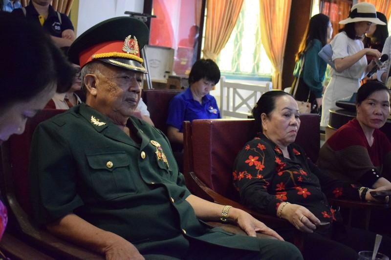 Biệt động Sài Gòn kể về trận đánh 'đến phút cuối mới biết' - ảnh 2