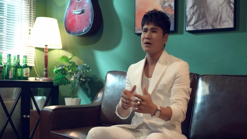 Lương Gia Huy kể chuyện đời mình bằng MV ca nhạc - ảnh 2