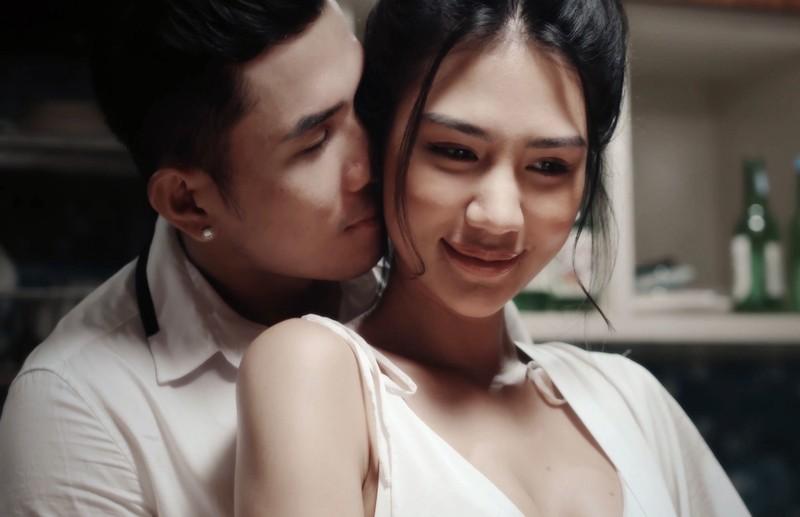 Lương Gia Huy kể chuyện đời mình bằng MV ca nhạc - ảnh 1