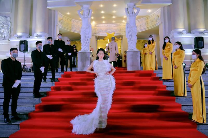 Chi Pu, Ninh Dương Lan Ngọc đại thắng tại Ngôi sao xanh 2020 - ảnh 8