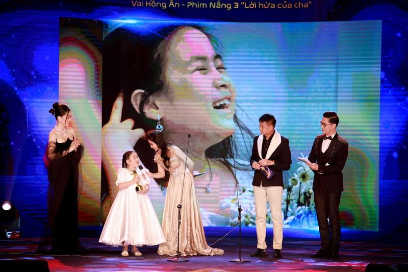 Chi Pu, Ninh Dương Lan Ngọc đại thắng tại Ngôi sao xanh 2020 - ảnh 9