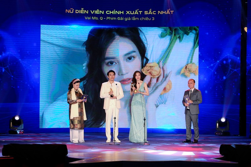 Chi Pu, Ninh Dương Lan Ngọc đại thắng tại Ngôi sao xanh 2020 - ảnh 1