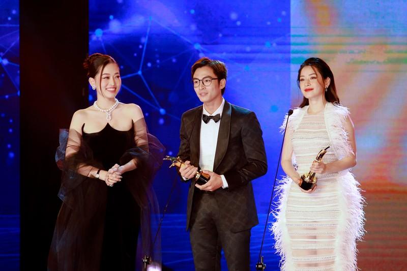 Chi Pu, Ninh Dương Lan Ngọc đại thắng tại Ngôi sao xanh 2020 - ảnh 2