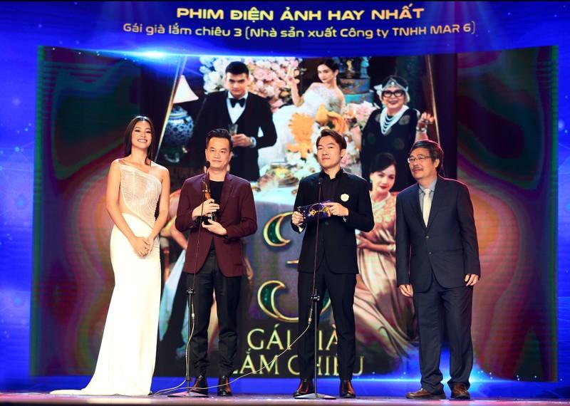 Chi Pu, Ninh Dương Lan Ngọc đại thắng tại Ngôi sao xanh 2020 - ảnh 7