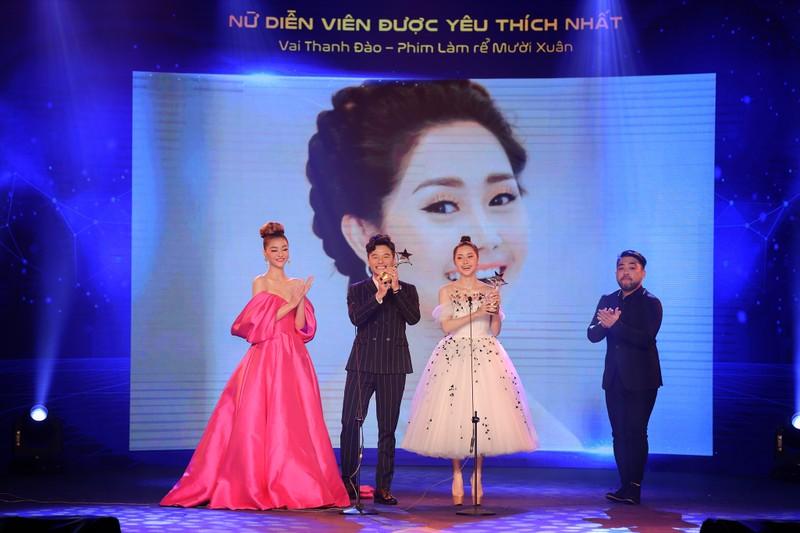Chi Pu, Ninh Dương Lan Ngọc đại thắng tại Ngôi sao xanh 2020 - ảnh 11