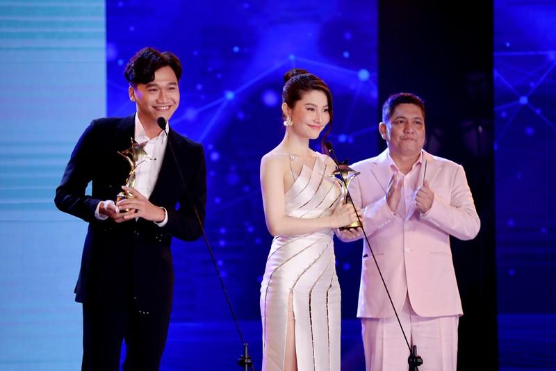 Chi Pu, Ninh Dương Lan Ngọc đại thắng tại Ngôi sao xanh 2020 - ảnh 12