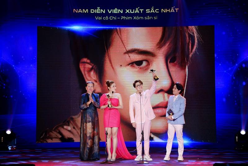 Chi Pu, Ninh Dương Lan Ngọc đại thắng tại Ngôi sao xanh 2020 - ảnh 13
