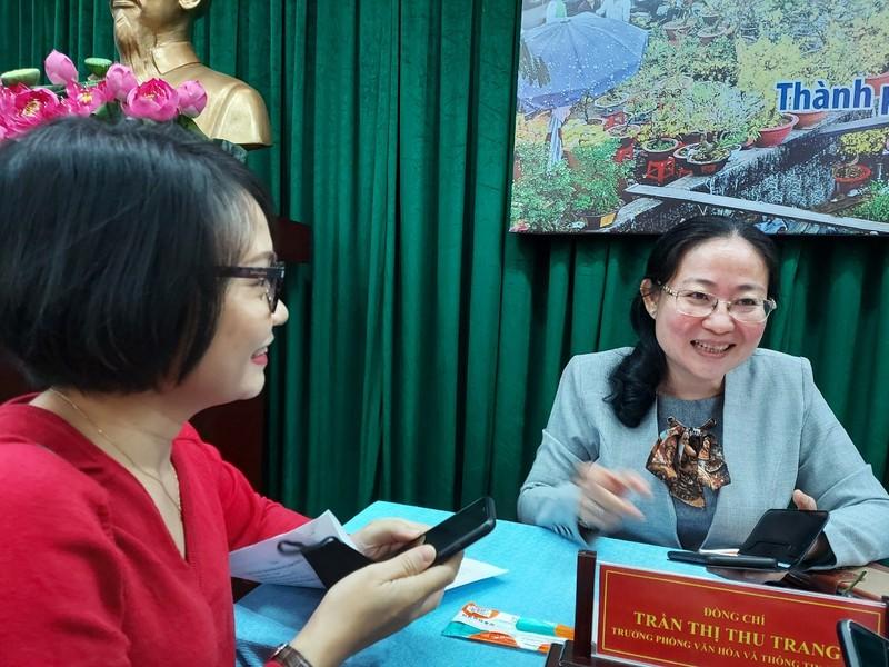 5 điểm đặc sắc của chợ hoa bến Bình Đông trong Tết 2021 - ảnh 3