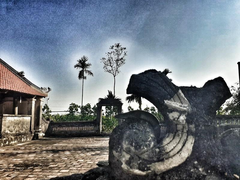 Uy nghiêm phủ thờ hàng trăm năm lịch sử ở Nghệ An - ảnh 5