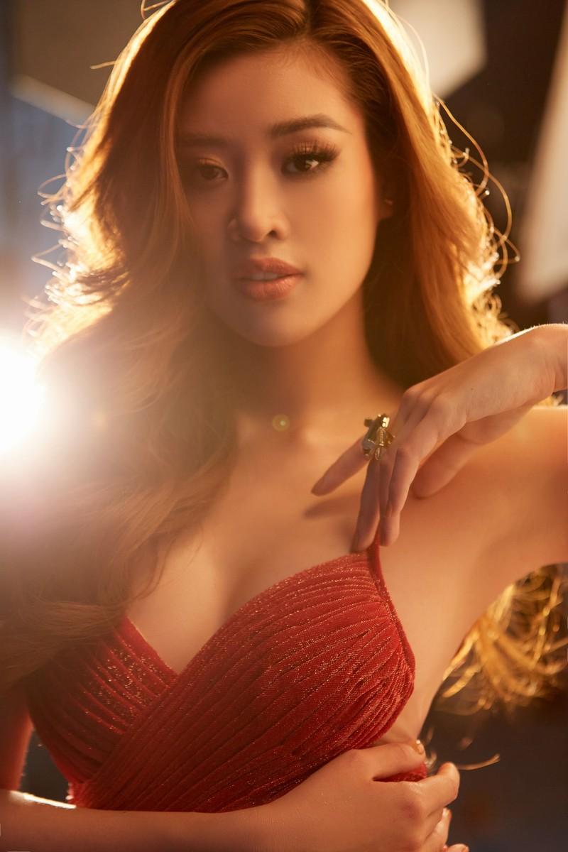 Khánh Vân và bí mật Hình hiệu Road to miss Universe 2020 - ảnh 3