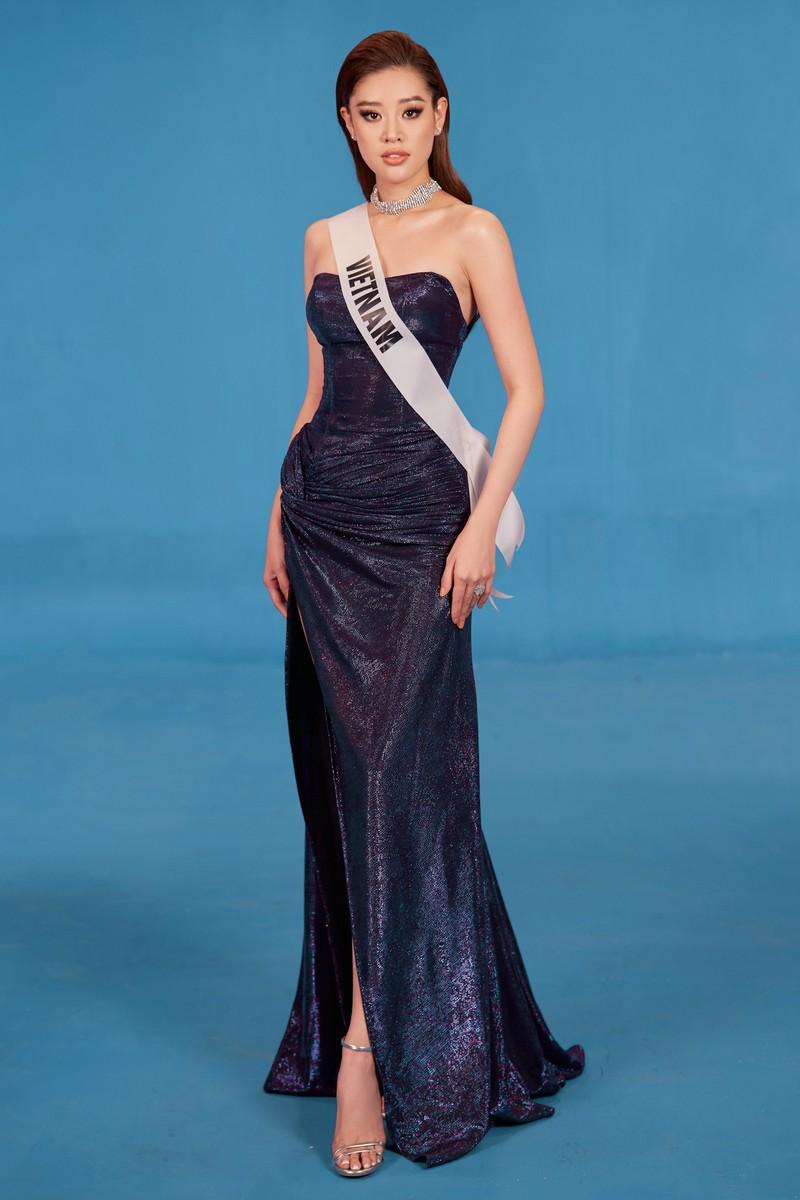 Khánh Vân và bí mật Hình hiệu Road to miss Universe 2020 - ảnh 7