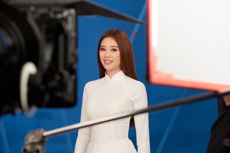 Khánh Vân và bí mật Hình hiệu Road to miss Universe 2020 - ảnh 8