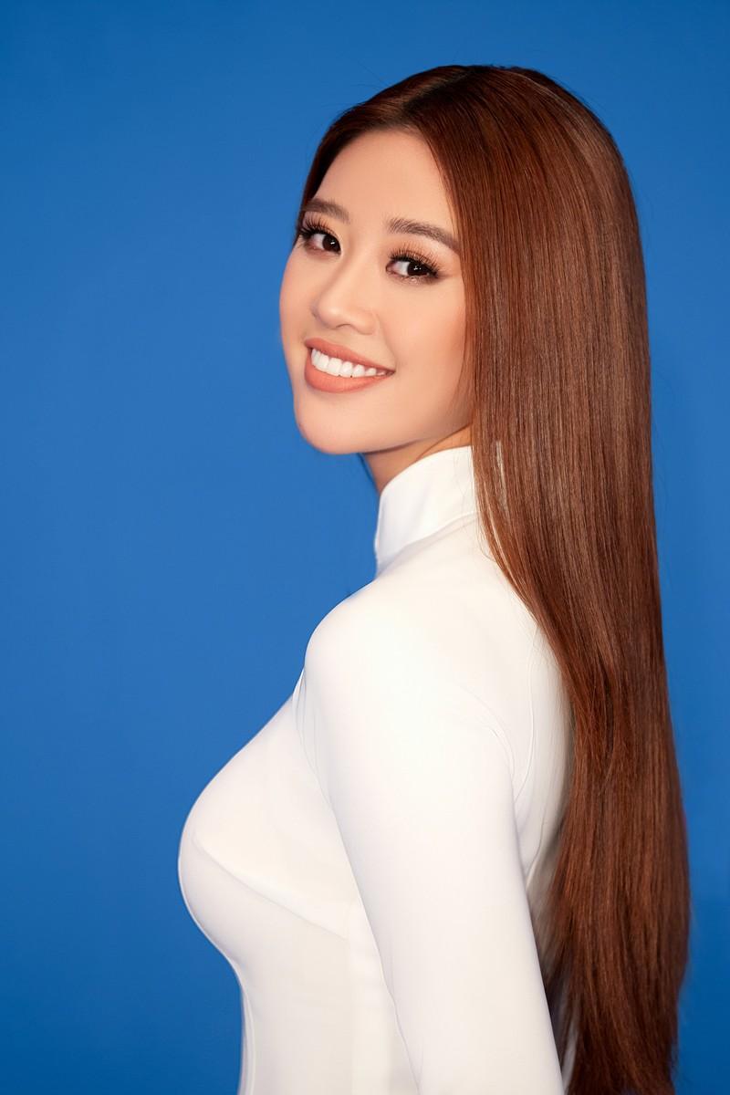 Khánh Vân và bí mật Hình hiệu Road to miss Universe 2020 - ảnh 4