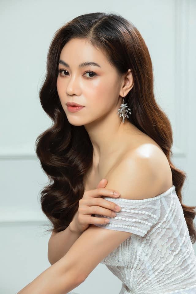 'Trần Tiểu Vy làm giám khảo Miss World Vietnam là hiển nhiên' - ảnh 3