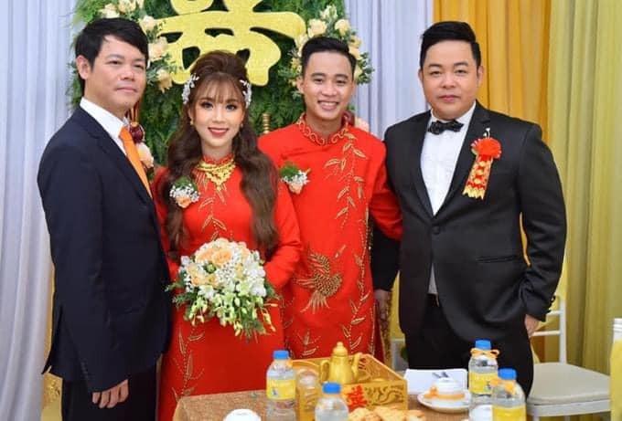 Sự thật Quang Lê bí mật kết hôn ở tuổi 51? - ảnh 2