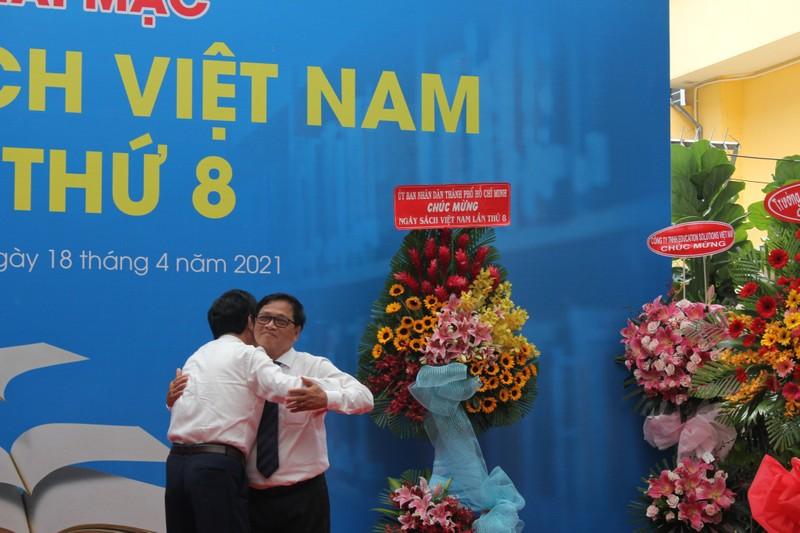 Nhà văn Nguyễn Nhật Ánh không giao lưu trong lễ hội sách - ảnh 3