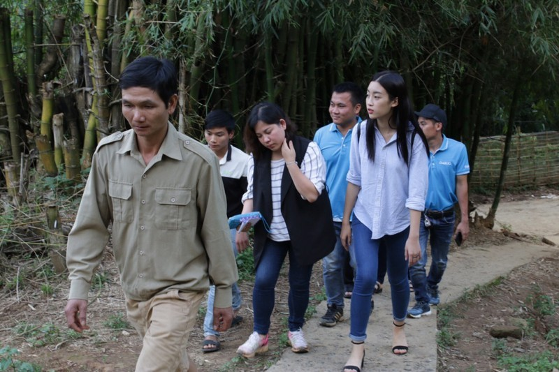 Việt Nam có nhiều hoa hậu, người đẹp để làm gì? - ảnh 2