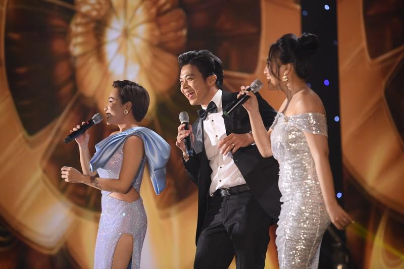 Dàn sao Việt dự lễ kỷ niệm Quốc khánh Cộng hòa Nam Phi - ảnh 5