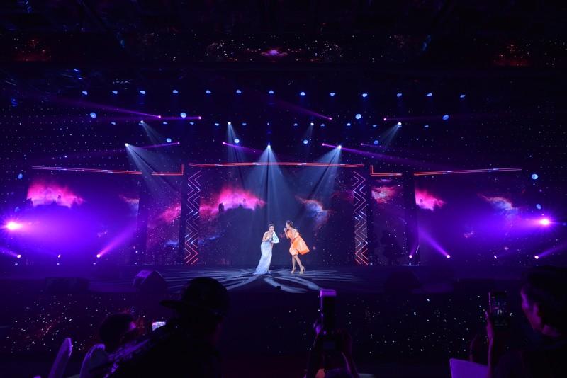 Dàn sao Việt dự lễ kỷ niệm Quốc khánh Cộng hòa Nam Phi - ảnh 7
