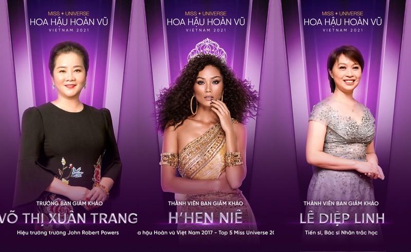 Hoa hậu hoàn vũ VN 2021 chấp nhận thí sinh chuyển giới, nhưng… - ảnh 5
