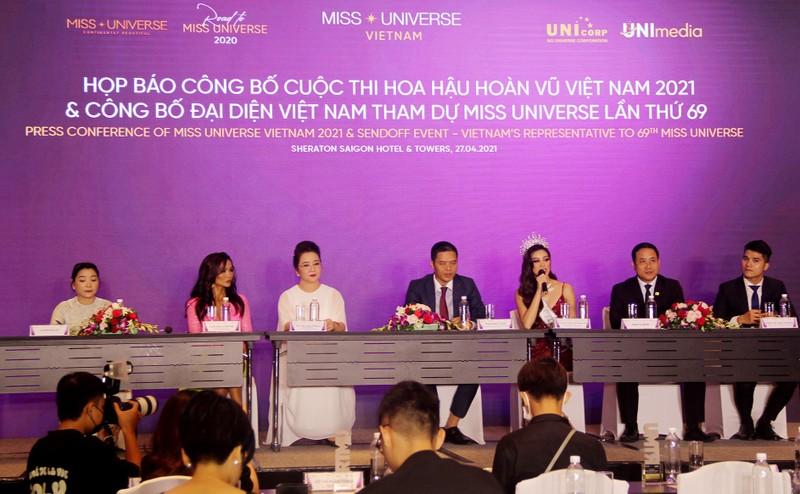 Hoa hậu hoàn vũ VN 2021 chấp nhận thí sinh chuyển giới, nhưng… - ảnh 3