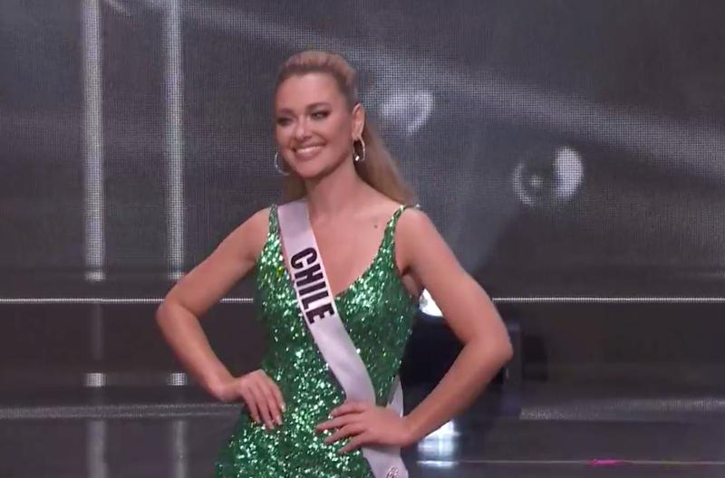 Miss Universe 2021 Online Voting Ranking - Đây là cách xem ...