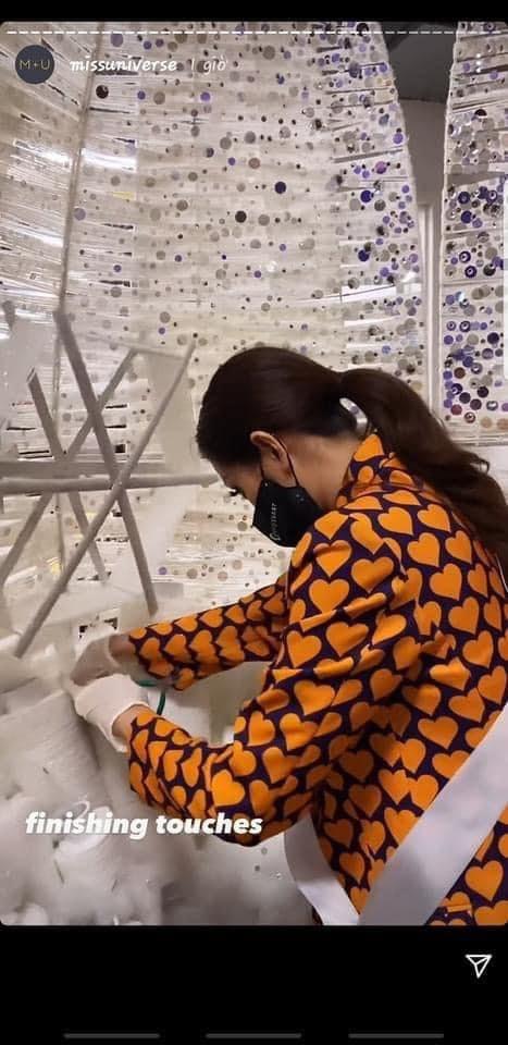 Nhìn lại hành trình bứt phá của Khánh Vân tại Miss Universe - ảnh 15