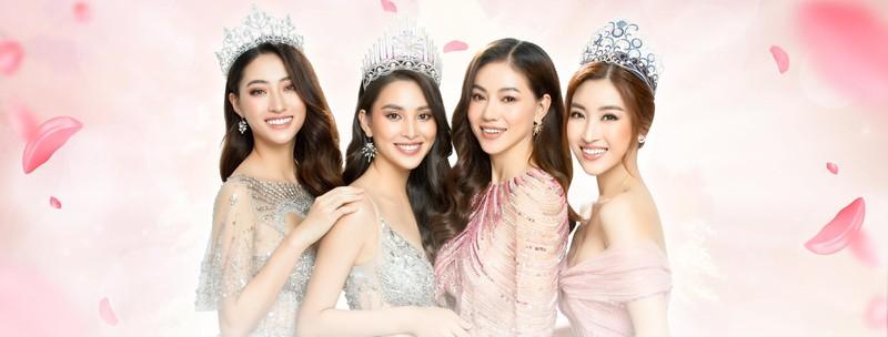 Cô gái có clip nhạy cảm có phải là thí sinh Hoa hậu VN? - ảnh 1