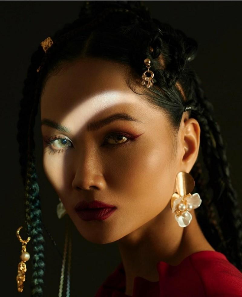 Thông tin mới vụ hoa hậu H'Hen Niê bị dùng hình ảnh quảng cáo 'thuốc nhạy cảm' - ảnh 2