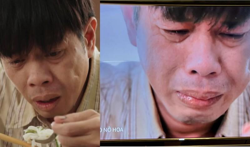 Cảnh quay đắt giá của Thái Hòa ở phim Cây táo nở hoa - ảnh 1