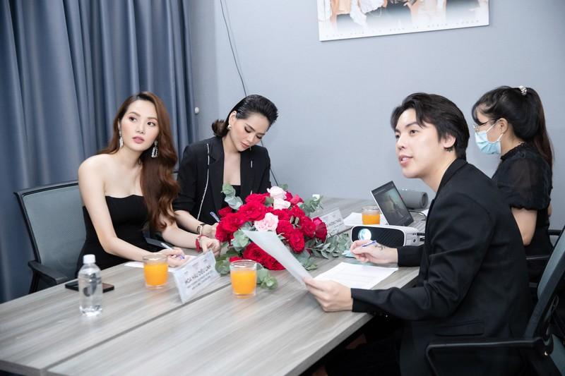 Lộ diện 47 mỹ nhân xuất sắc nhất Hoa hậu Du lịch Việt Nam Toàn cầu - ảnh 1